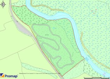 Thumbnail Land for sale in St. Clears, Carmarthen