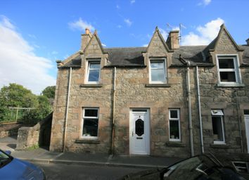 Thumbnail 3 bed semi-detached house for sale in Princes Street, Huntly