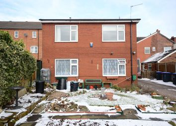 Thumbnail 1 bed flat to rent in Uttoxeter Road, Blythe Bridge