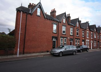 Thumbnail 5 bed terraced house to rent in Hamilton Terrace, Leeds, West Yorkshire
