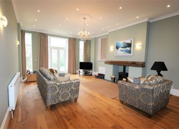 Thumbnail 2 bed flat to rent in Archers Court, Stonestile Lane, Hastings, East Sussex