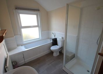 Thumbnail 4 bed property to rent in Roman Street, Leicester