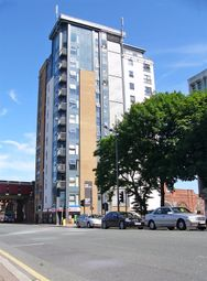 Thumbnail 1 bed flat to rent in New Bailey Street, Salford, Greater Manchester