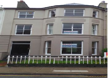 Thumbnail 1 bed flat to rent in Flat 4, 37 Queens Road, Aberystwyth, Ceredigion