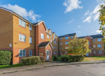 Thumbnail 1 bed flat for sale in Armoury Road, Deptford, London