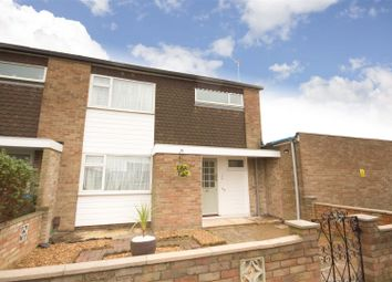 Thumbnail 3 bedroom semi-detached house to rent in Somerville Way, Aylesbury