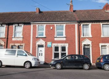 Thumbnail 3 bed terraced house for sale in Blackswarth Road, St. George, Bristol