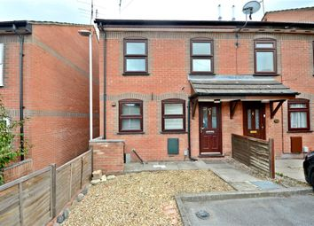Thumbnail 1 bed property for sale in Shaftesbury Road, Reading, Berkshire