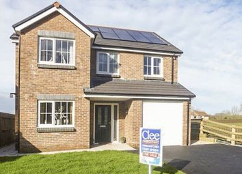 Thumbnail 4 bed detached house for sale in Plot 7, Colonel Road, Ammanford
