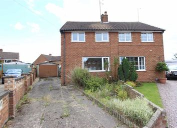 Thumbnail 3 bed semi-detached house for sale in Brownslea, Leighton Buzzard