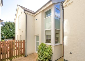 Thumbnail 2 bed detached house for sale in Second Avenue, Nottingham