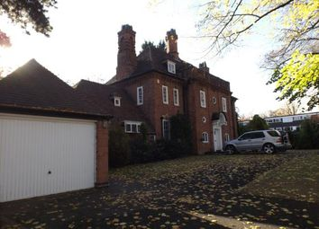 Thumbnail 7 bed detached house for sale in Rectory Lane, Castle Bromwich, Birmingham, West Midlands