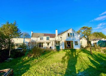 4 bed detached house for sale in Rhydlewis, Llandysul, Ceredigion SA44