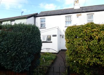 Thumbnail 2 bed terraced house for sale in Martins Lane, Tiverton