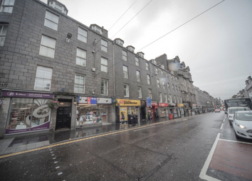 Thumbnail 2 bed flat to rent in Union Street, City Centre, Aberdeen, 5Bp