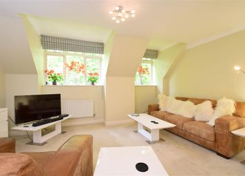 Clays Hill, Bramber, Steyning, West Sussex BN44. 2 bed flat
