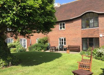 Thumbnail 1 bedroom property for sale in St. Cyriacs, Chichester
