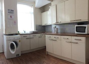 Thumbnail 6 bed shared accommodation to rent in Nowell Mount, Leeds