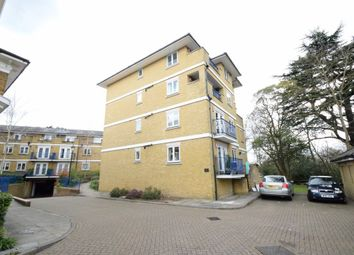Thumbnail 2 bed flat to rent in Hill House Mews, Bromley