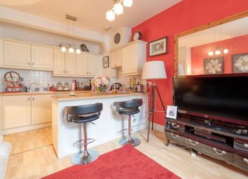 Thumbnail 1 bedroom flat for sale in King Street, Royston
