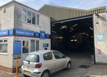 Thumbnail Commercial property for sale in Tweentown, Cheddar