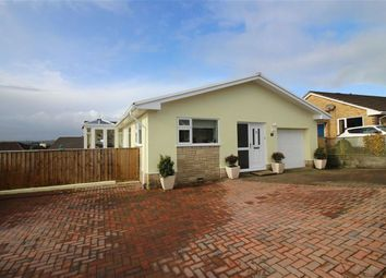 Thumbnail 3 bed detached bungalow for sale in Raleigh Park, South Molton