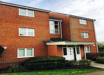 2 bed flat to rent in Moorefields View, Stoke-On-Trent ST6