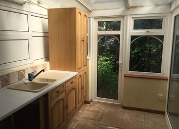 Thumbnail 3 bed terraced house for sale in Madeline Road, Petersfield, Hampshire