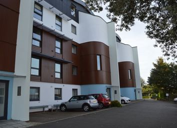 Thumbnail 2 bed flat to rent in Explorer Court, Oates Road, Milehouse