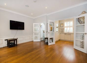 2 bed maisonette to rent in St Anns Road, Holland Park, London W11
