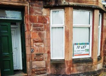 Thumbnail 1 bed flat to rent in Main Street, Holytown, Motherwell