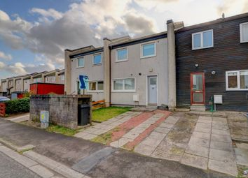 Thumbnail 3 bed terraced house for sale in Carrick Road, Dumfries