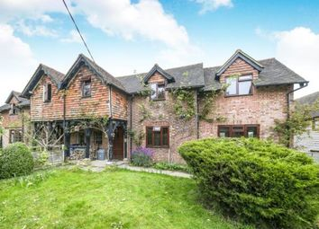 Thumbnail 3 bedroom semi-detached house for sale in Vigoes Cottages, Sheffield Green, Sheffield Park, Uckfield