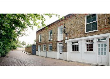 Thumbnail 8 bed mews house for sale in Hansard Mews, Kensington