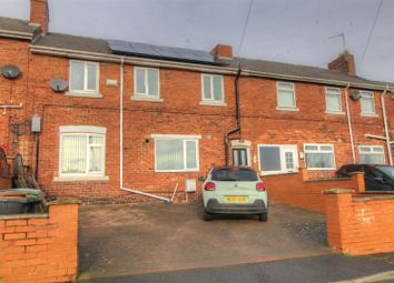 Thumbnail 3 bed terraced house for sale in Chaytor Terrace North, Craghead, Stanley