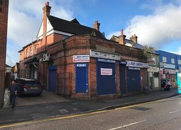 Thumbnail Commercial property for sale in 199 Desborough Road, High Wycombe