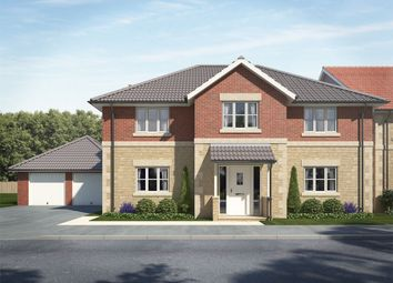 Thumbnail 4 bed detached house for sale in Plot 13 Elmhurst Gardens, Trowbridge, Wiltshire