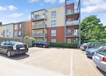 Thumbnail 2 bed flat for sale in Hyde Grove, Dartford, Kent