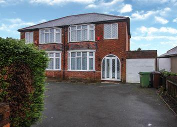 Thumbnail 3 bedroom property to rent in Coalway Road, Wolverhampton