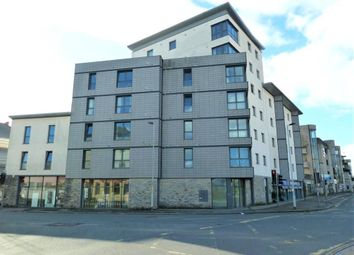 Thumbnail 2 bed flat for sale in Lockyers Quay, Plymouth, Devon