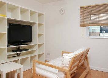 Thumbnail 1 bed flat to rent in Edgware Road, Westminster