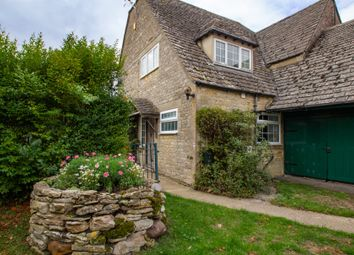Thumbnail 2 bed cottage to rent in Farm Lane, New Yatt, Witney