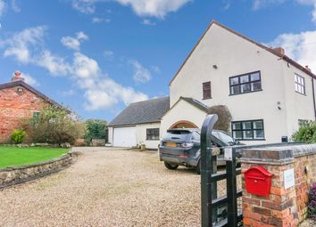 Thumbnail 4 bed semi-detached house for sale in New Road, Shuttington, Tamworth