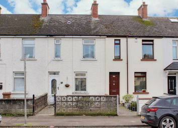Thumbnail 3 bed terraced house for sale in 72 Scrabo Road, Newtownards