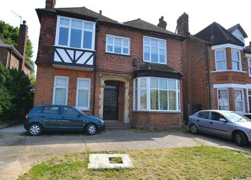 Thumbnail 3 bed flat for sale in Sandford Road, Bromley
