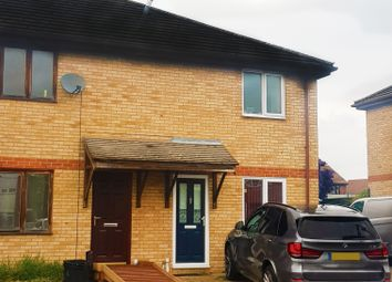 Thumbnail 3 bed terraced house to rent in St. Annes Terrace, Woodman Path, Ilford