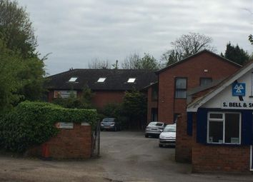 Thumbnail Commercial property for sale in Station Road, Pangbourne, Reading