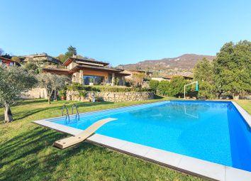 Thumbnail 4 bed villa for sale in Riva di Solto, Bergamo, Lombardia