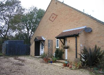 Thumbnail 1 bed terraced house to rent in Pond Close, Marchwood
