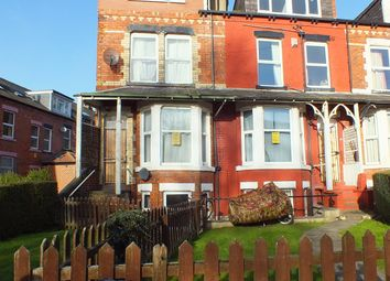 Thumbnail 6 bed terraced house to rent in Hyde Park Terrace, Leeds